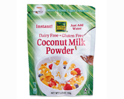 COCONUT MILK POWDER PROTEINA VEGETAL COCO GREEN PROTEIN 150GR